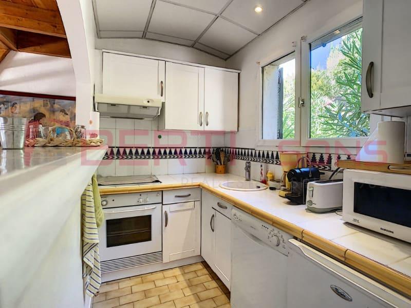 Sale house / villa Theoule sur mer 275000€ - Picture 5