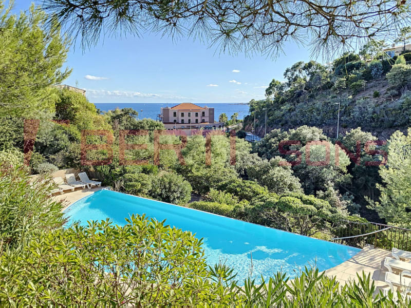 Sale house / villa Theoule sur mer 275000€ - Picture 10