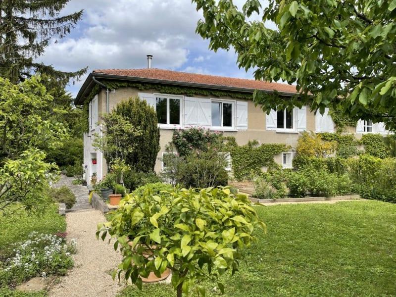 Vente maison / villa Champagne au mont d'or 619000€ - Photo 5