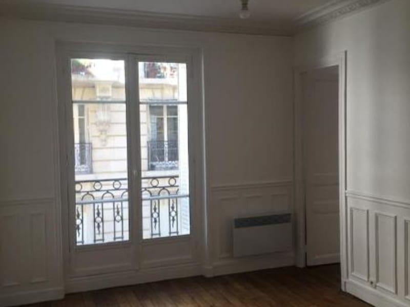Location appartement Neuilly s/seine 1580€ CC - Photo 5