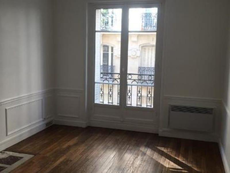 Location appartement Neuilly s/seine 1580€ CC - Photo 6