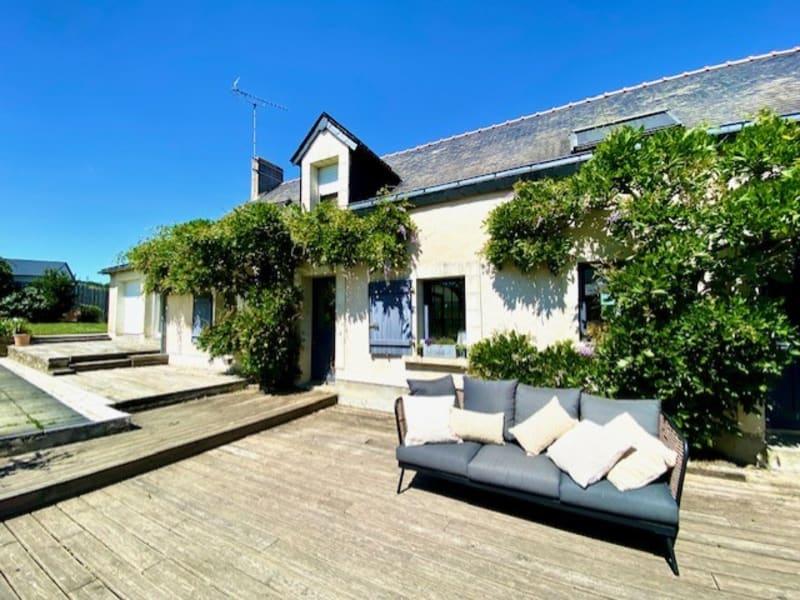 Vente maison / villa Avrille 725000€ - Photo 2