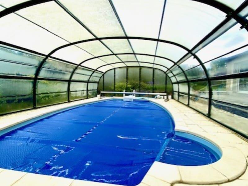 Vente maison / villa Avrille 725000€ - Photo 4
