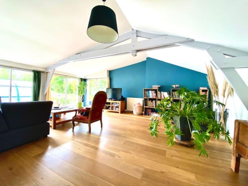 Vente maison / villa Avrille 725000€ - Photo 5