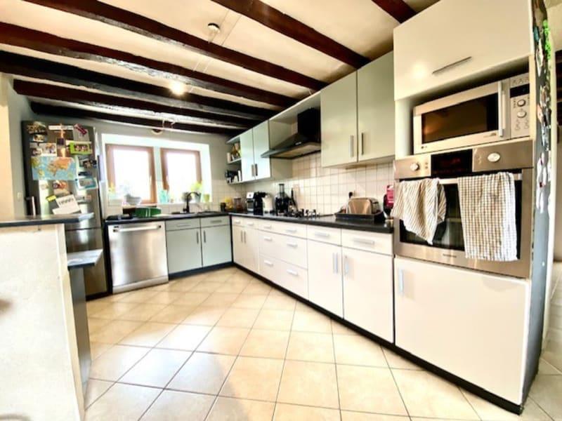 Vente maison / villa Avrille 725000€ - Photo 10