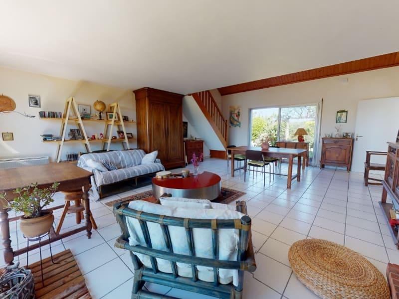Vente maison / villa Plouharnel 551000€ - Photo 1