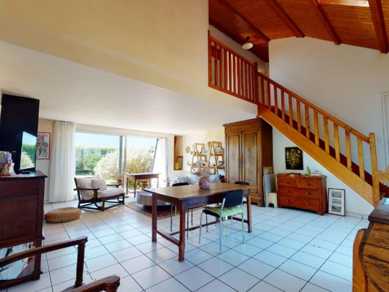 Vente maison / villa Plouharnel 551000€ - Photo 2