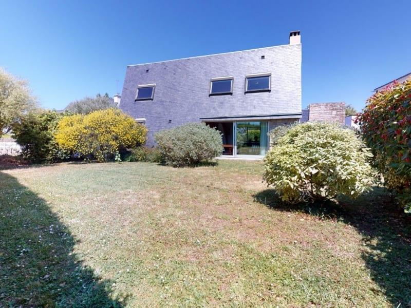 Vente maison / villa Plouharnel 551000€ - Photo 5