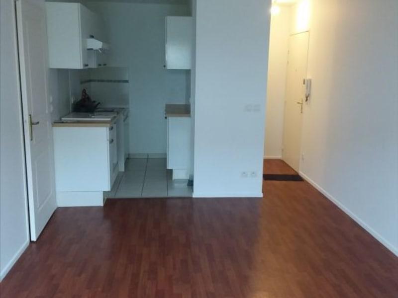 Rental apartment Survilliers 850€ CC - Picture 2