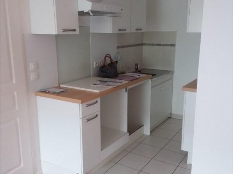 Rental apartment Survilliers 850€ CC - Picture 4