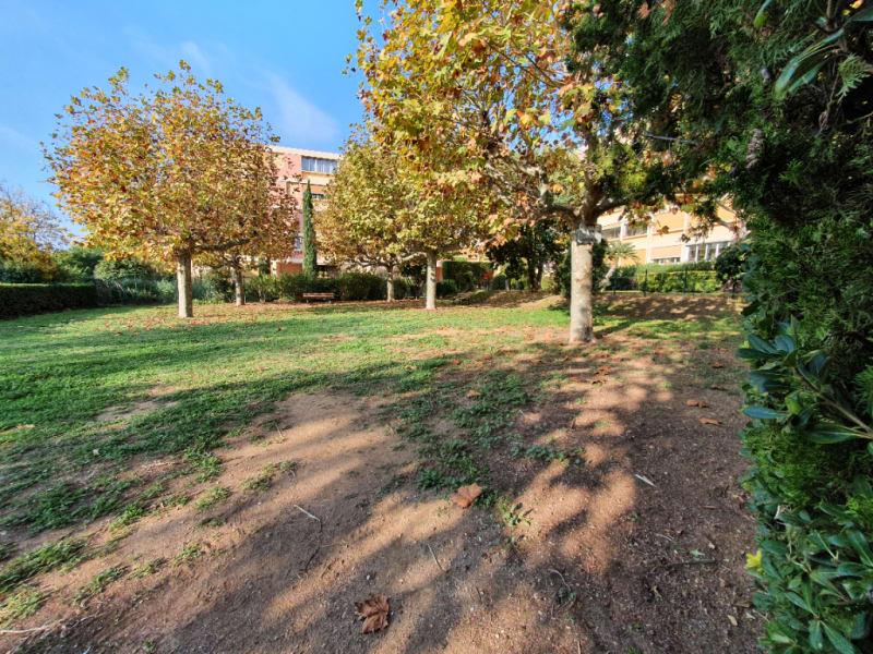 Vente appartement Hyeres 114000€ - Photo 10