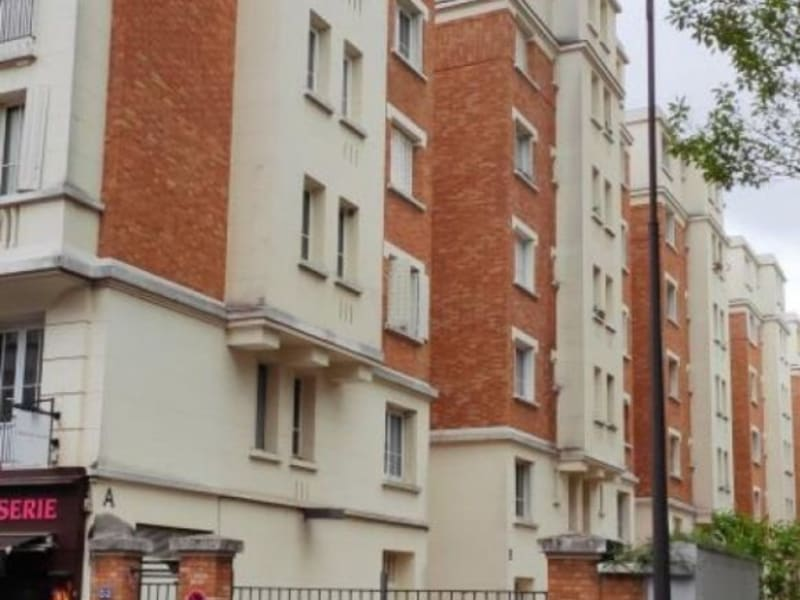 Sale apartment Paris 13ème 375000€ - Picture 1