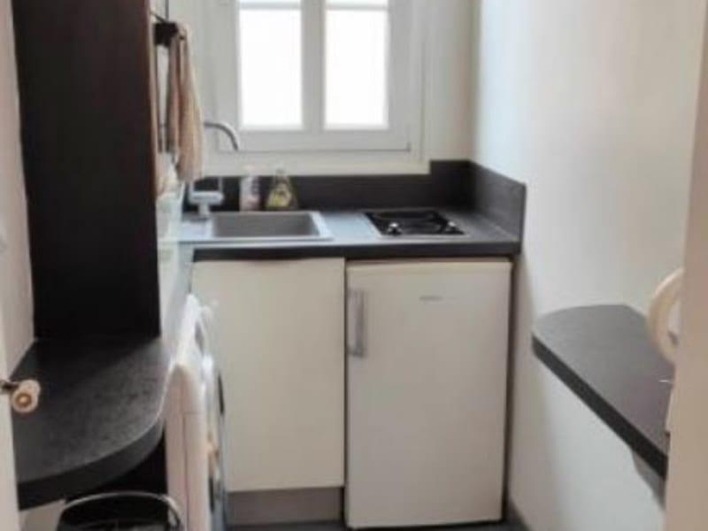 Sale apartment Paris 13ème 375000€ - Picture 5