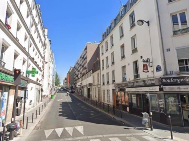 Sale empty room/storage Paris 17ème 140000€ - Picture 1