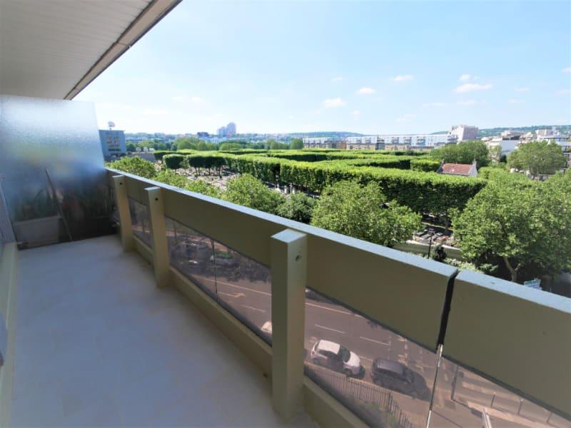 Verkauf wohnung Boulogne billancourt 520000€ - Fotografie 1