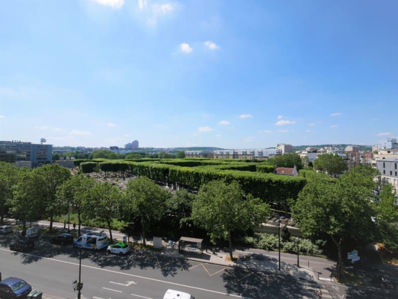 Verkauf wohnung Boulogne billancourt 520000€ - Fotografie 9