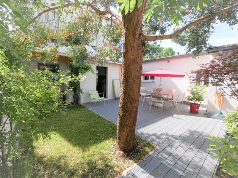 Sale house / villa Nanterre 645000€ - Picture 1