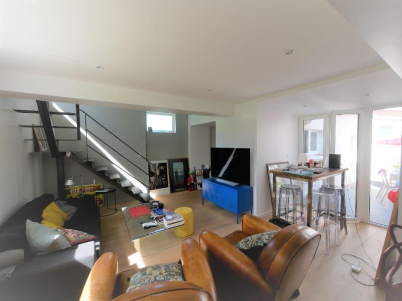 Sale house / villa Nanterre 645000€ - Picture 2