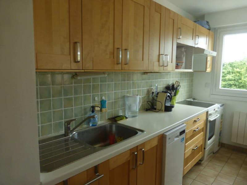 Vente appartement Massy 255000€ - Photo 4
