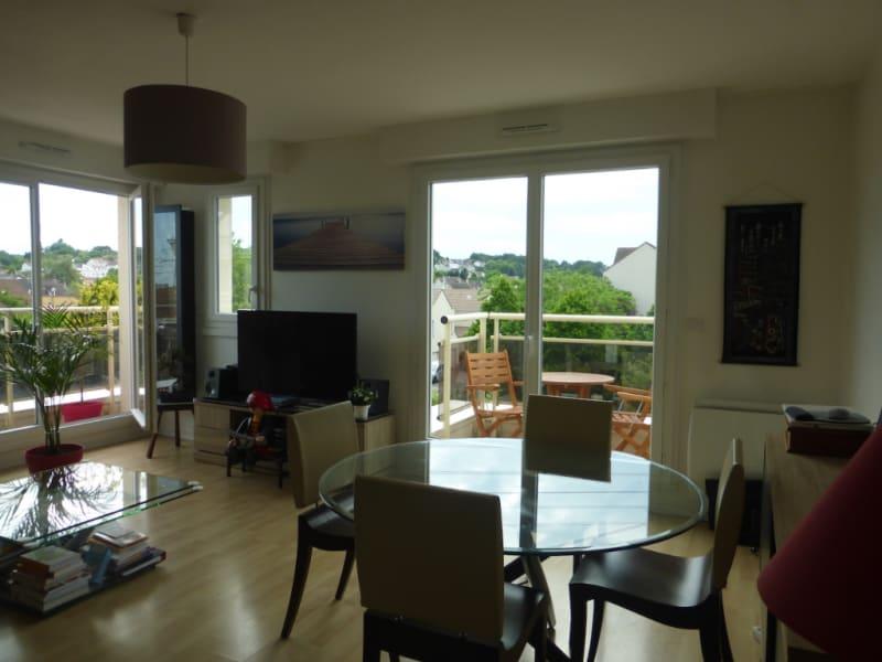 Vente appartement Massy 255000€ - Photo 5