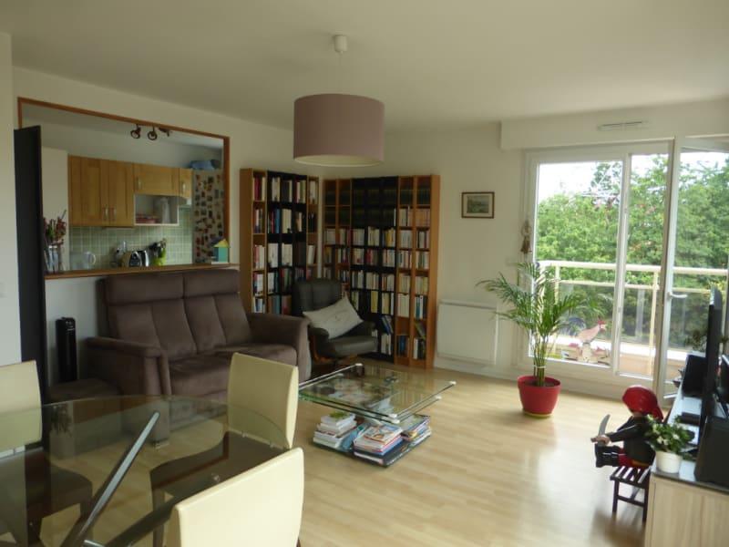 Vente appartement Massy 255000€ - Photo 6