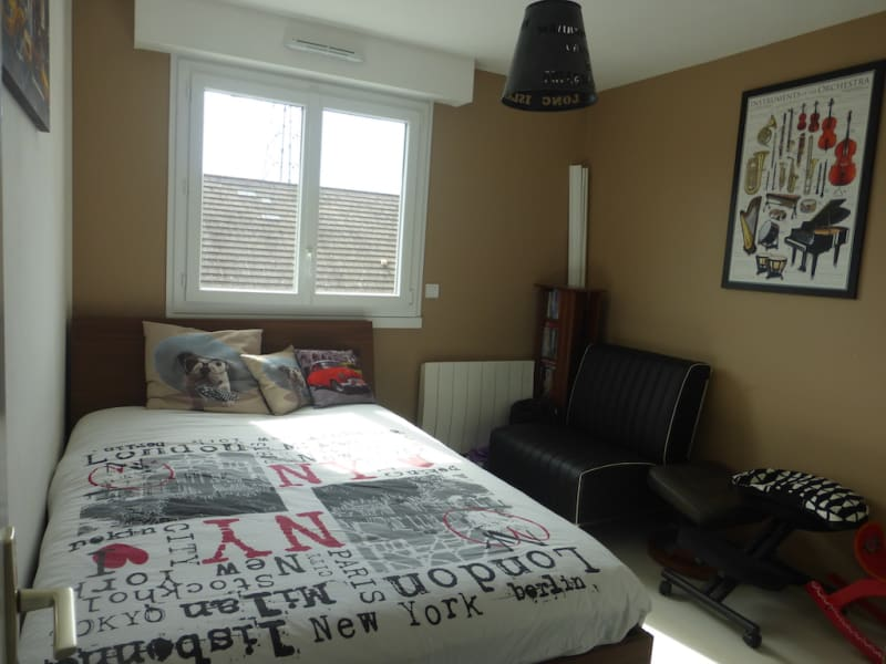 Vente appartement Massy 255000€ - Photo 9