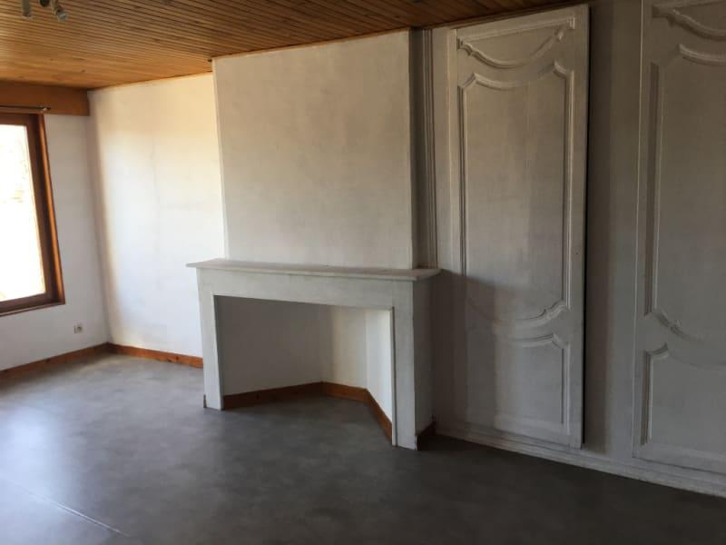 Rental apartment Saint omer 470€ CC - Picture 2