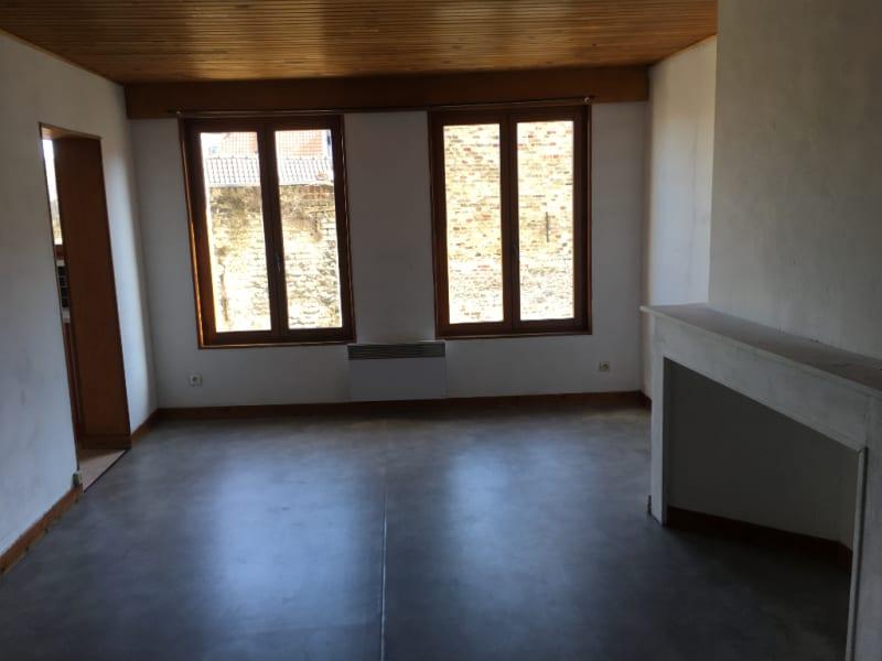 Rental apartment Saint omer 470€ CC - Picture 3