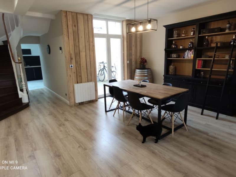 Sale house / villa Saint quentin 211500€ - Picture 11