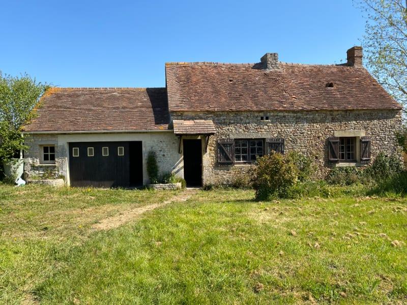 Sale house / villa Falaise 130200€ - Picture 7