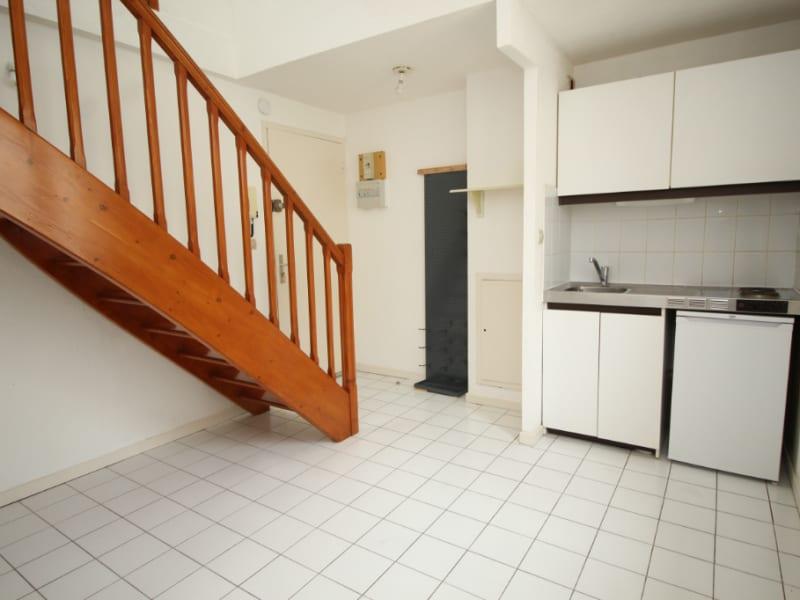 Location appartement Port vendres 423€ CC - Photo 1