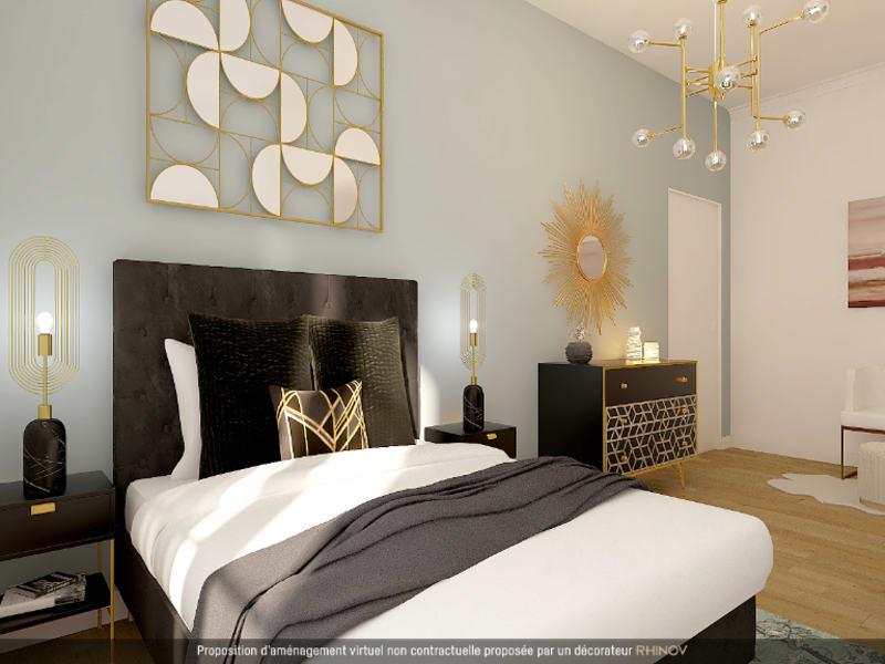 Sale apartment Versailles 665000€ - Picture 7