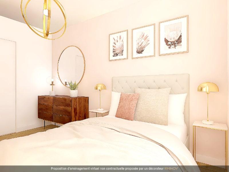 Sale apartment Versailles 665000€ - Picture 8