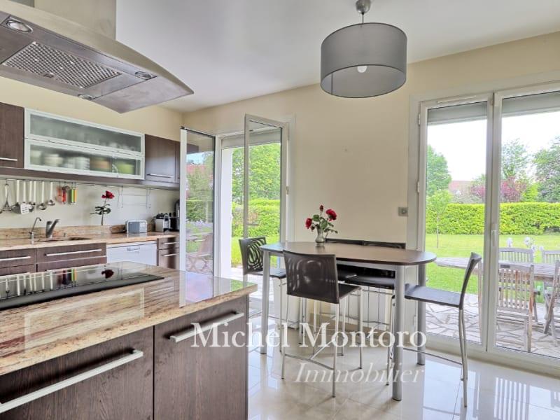 Vente maison / villa Saint germain en laye 1920000€ - Photo 4