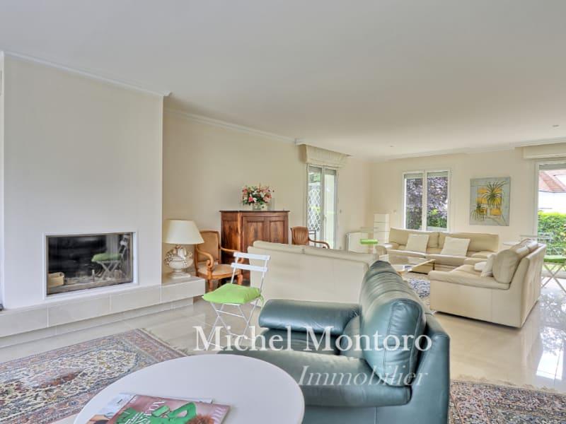 Vente maison / villa Saint germain en laye 1920000€ - Photo 7