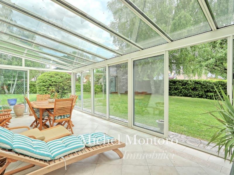 Vente maison / villa Saint germain en laye 1920000€ - Photo 10