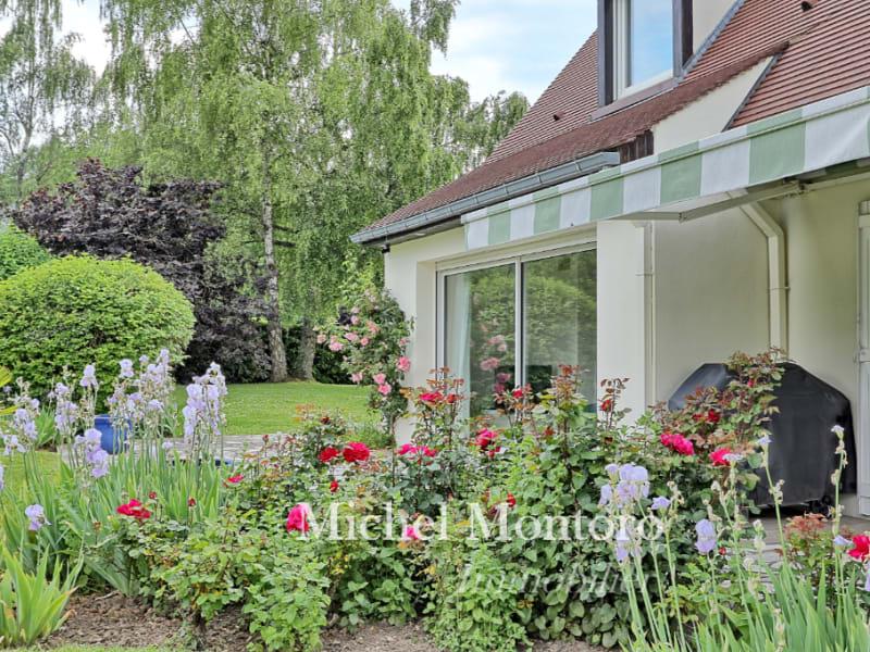 Vente maison / villa Saint germain en laye 1920000€ - Photo 17