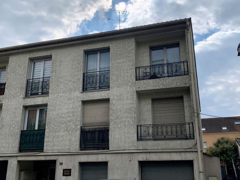 Rental apartment Conflans sainte honorine 729€ CC - Picture 1