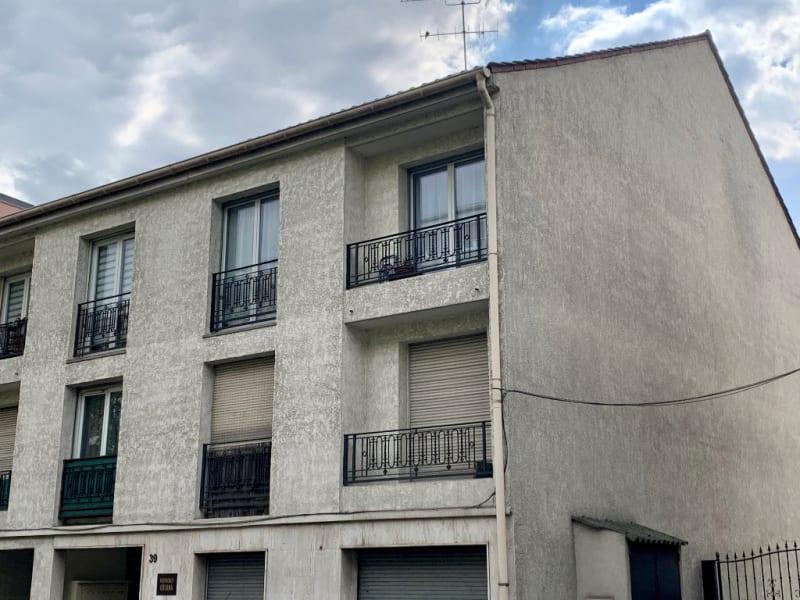 Rental apartment Conflans sainte honorine 729€ CC - Picture 2