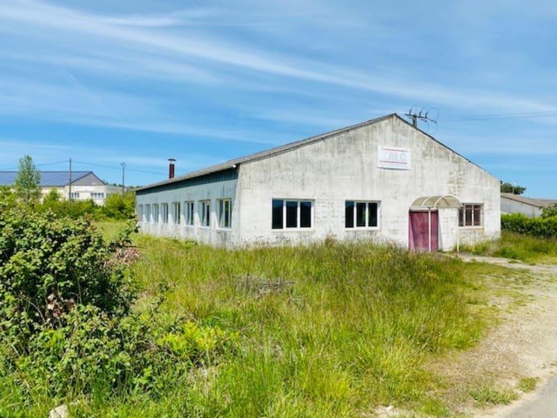 Vente immeuble Nouaille maupertuis 123050€ - Photo 1