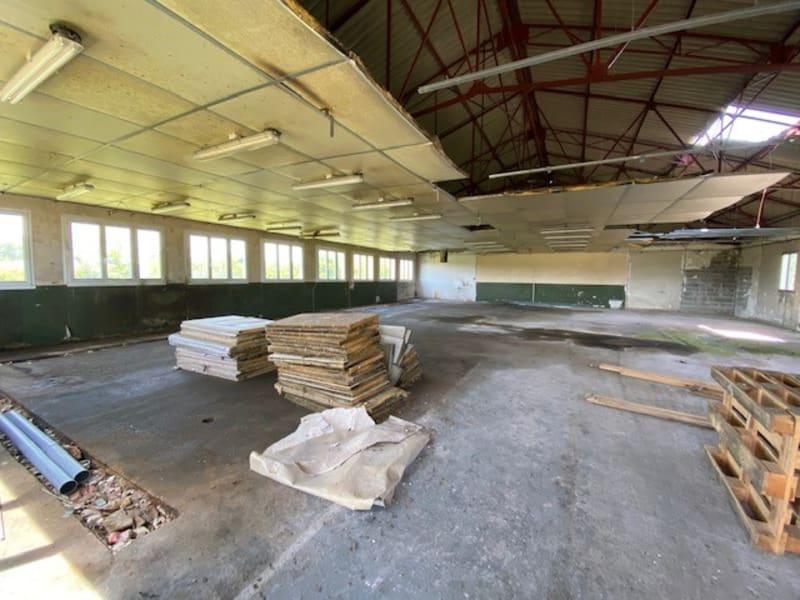 Vente immeuble Nouaille maupertuis 123050€ - Photo 2