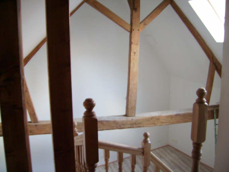 Rental apartment Chanteloup les vignes 815€ CC - Picture 4