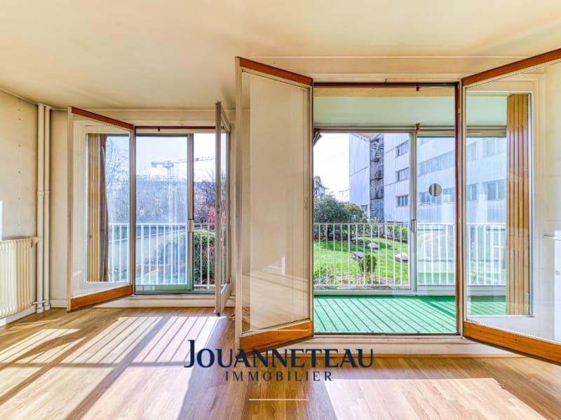 Vente appartement Vanves 266000€ - Photo 1