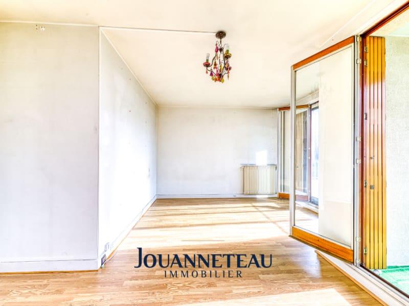 Vente appartement Vanves 266000€ - Photo 3