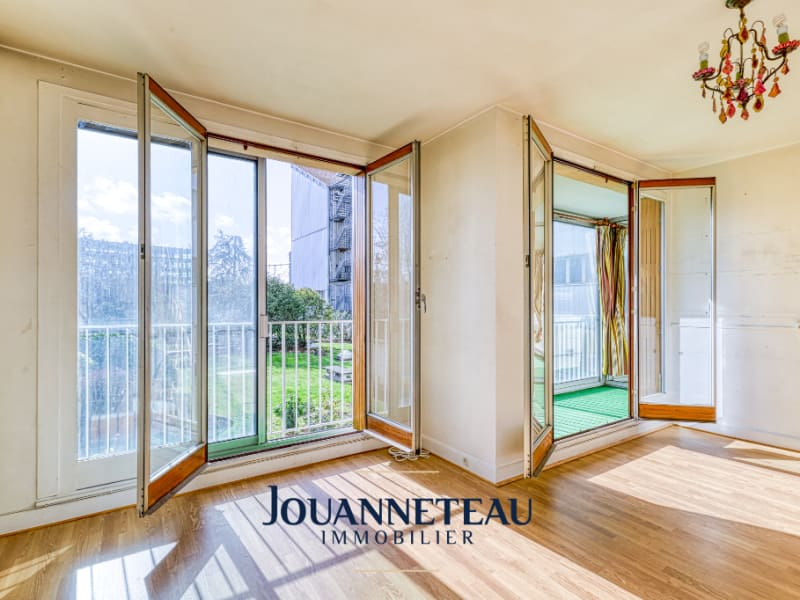 Vente appartement Vanves 266000€ - Photo 4