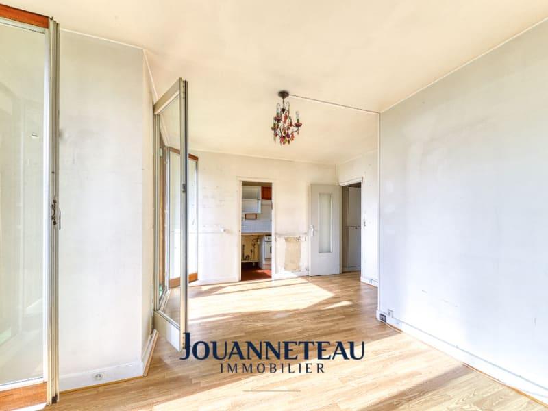 Vente appartement Vanves 266000€ - Photo 5