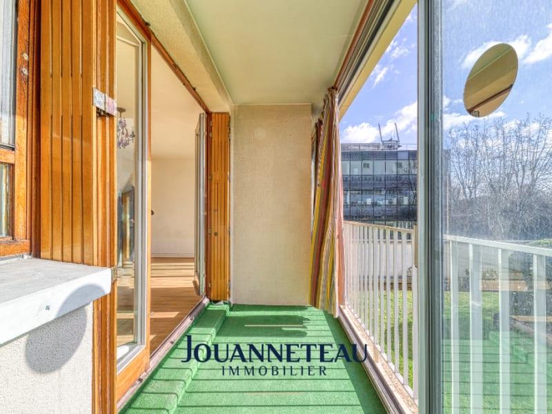 Vente appartement Vanves 266000€ - Photo 6