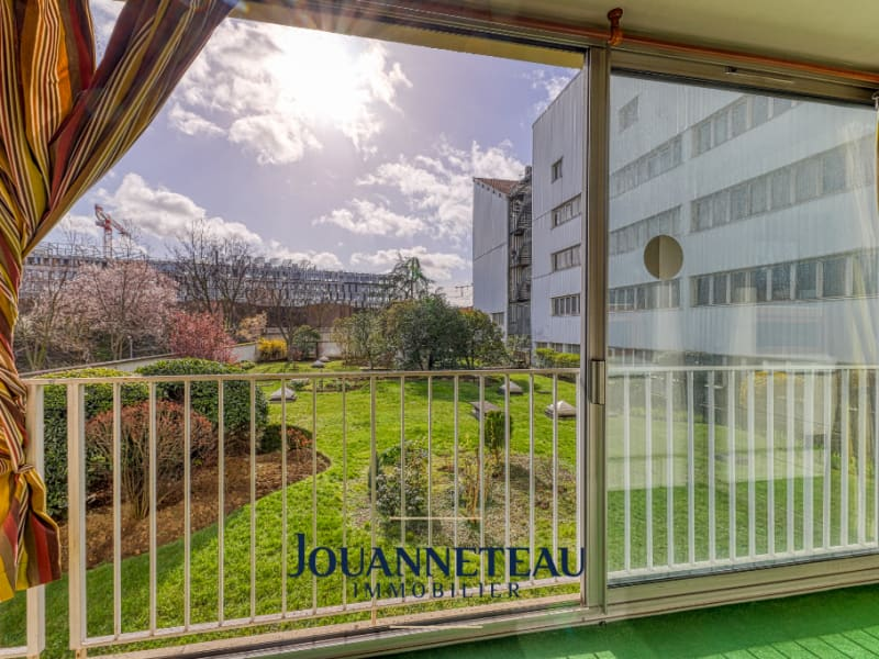 Vente appartement Vanves 266000€ - Photo 7