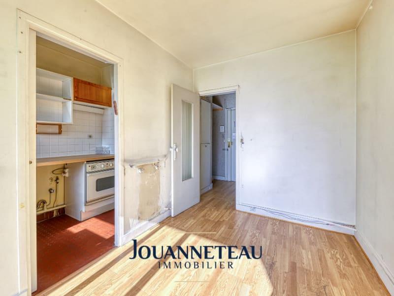 Vente appartement Vanves 266000€ - Photo 8