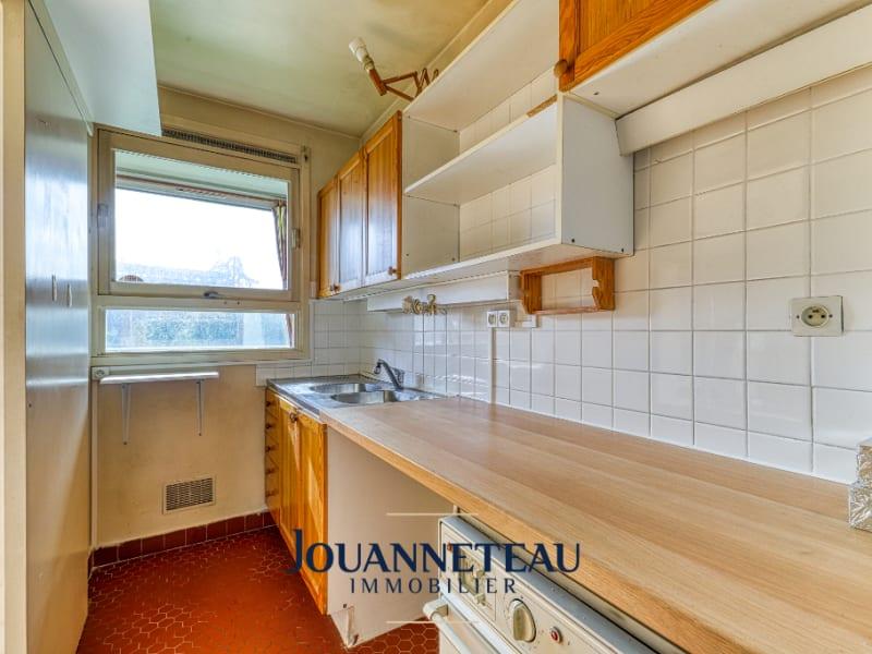 Vente appartement Vanves 266000€ - Photo 9